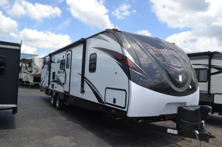 2018 North Trail 33BUDS Travel Trailer Link to Photo 148538