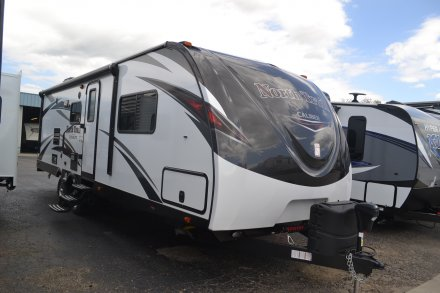 2018 North Trail 26BRLS Travel Trailer Link to Photo 145291