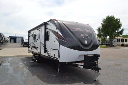 2018 North Trail 22FBS Travel Trailer Link to Photo 146511