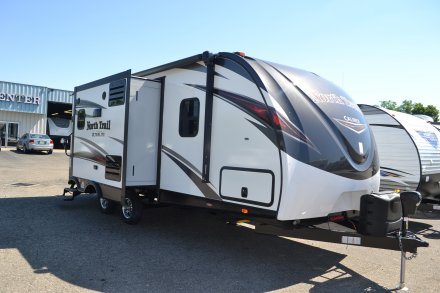 2018 North Trail 23RBS Travel Trailer Link to Photo 149445