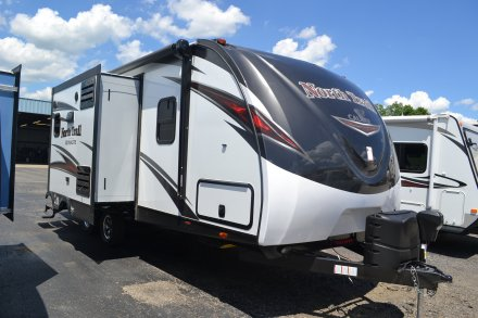 2018 North Trail 23RBS Travel Trailer Link to Photo 149418