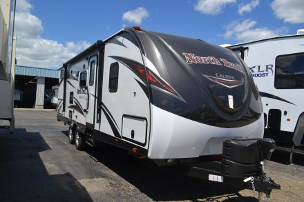 2018 North Trail 26DBSS Travel Trailer Link to Photo 148053