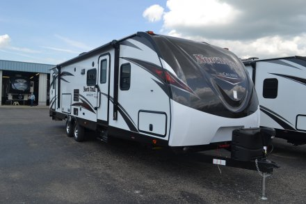 2018 North Trail 31BHDD Travel Trailer Link to Photo 150327