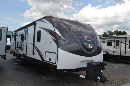 2018 North Trail 33BUDS Travel Trailer Link to Photo 150294