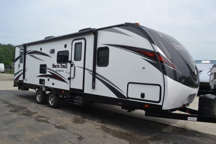 2018 North Trail 28DBSS Travel Trailer Link to Photo 151276