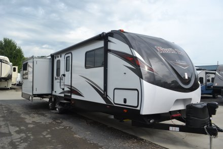 2018 North Trail 32RETS Travel Trailer Link to Photo 150913