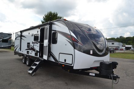 2018 North Trail 32BUDS Travel Trailer Link to Photo 157914