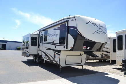 2018 Big Country 3155RLK Fifth Wheel Link to Photo 147441