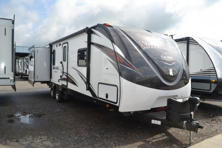 2018 North Trail 29RETS Travel Trailer Link to Photo 151588