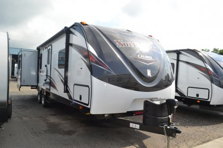 2018 North Trail 29RETS Travel Trailer Link to Photo 151561