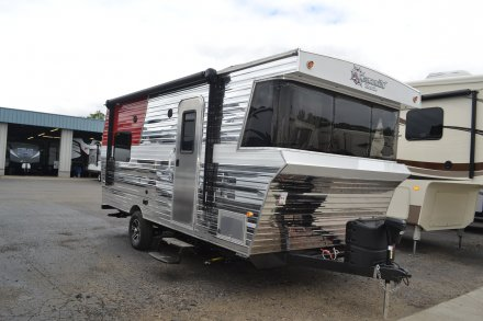 2018 Terry Classic V21 Travel Trailer Link to Photo 148349