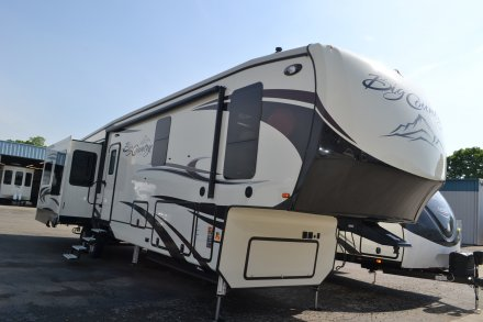2018 Big Country 3850MB Fifth Wheel Link to Photo 146981
