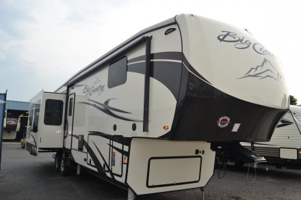 2018 Big Country 3560SS Fifth Wheel Link to Photo 152746