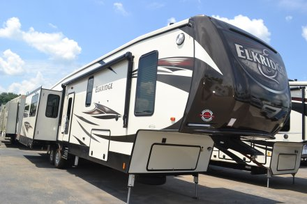2018 Elkridge 39MBHS Fifth Wheel Link to Photo 152523