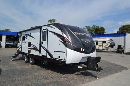 2018 North Trail 26LRSS Travel Trailer Link to Photo 160382