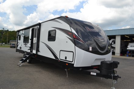2018 North Trail 30RKDD Travel Trailer Link to Photo 157941