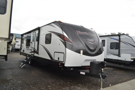 2018 North Trail 30RKDD Travel Trailer Link to Photo 159384