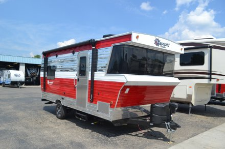 2018 Terry Classic V21 Travel Trailer Link to Photo 156334
