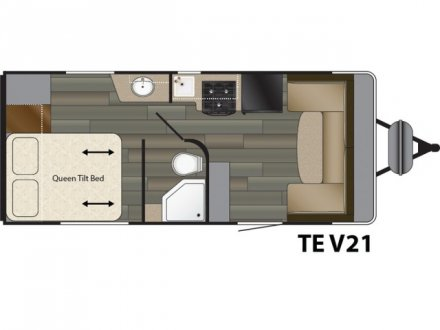 2018 Terry Classic V21 Travel Trailer Link to Photo 150748