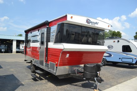 2018 Terry Classic V21 Travel Trailer Link to Photo 156359