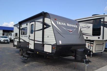 2018 Trail Runner SLE 22SLE Travel Trailer Link to Photo 160567