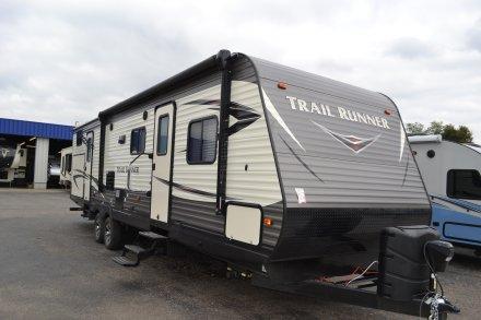 2018 Trail Runner 325ODK Travel Trailer Link to Photo 163819