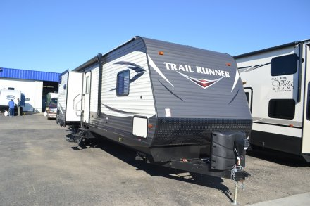 2018 Trail Runner 33IKBS Travel Trailer Link to Photo 167433