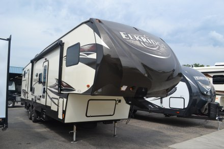 2018 Elkridge Express E326 Fifth Wheel Link to Photo 154561