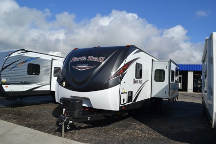2018 North Trail 33BUDS Travel Trailer Link to Photo 163459