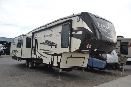 2018 Elkridge 35IKOK Fifth Wheel Link to Photo 154687
