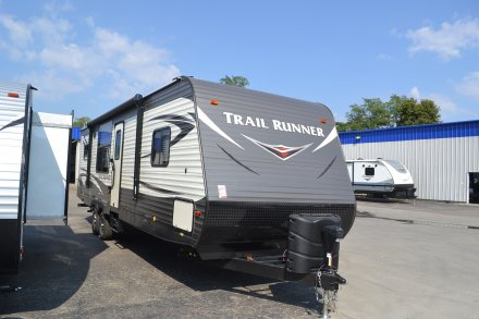 2018 Trail Runner 27RKS Travel Trailer Link to Photo 161799