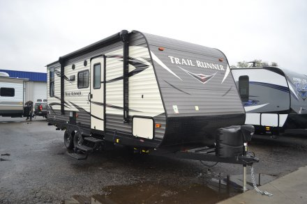 2018 Trail Runner SLE 21SLE Travel Trailer Link to Photo 166292