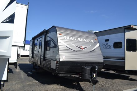 2018 Trail Runner SLE 25SLE Travel Trailer Link to Photo 167123