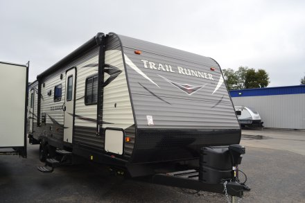 2018 Trail Runner SLE 292SLE Travel Trailer Link to Photo 163660