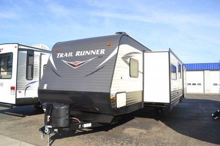 2018 Trail Runner SLE 31SLE Travel Trailer Link to Photo 168511