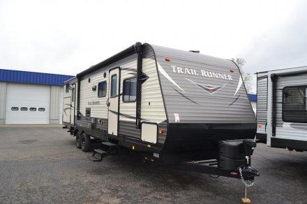 2018 Trail Runner SLE 31SLE Travel Trailer Link to Photo 167703
