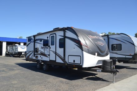 2018 North Trail 24BHS Travel Trailer Link to Photo 162307
