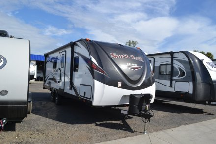 2018 North Trail 22FBS Travel Trailer Link to Photo 162477