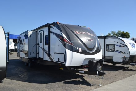 2018 North Trail 33BKSS Travel Trailer Link to Photo 161244