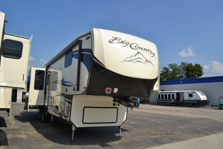 2018 Big Country 3965DSS Fifth Wheel Link to Photo 160885