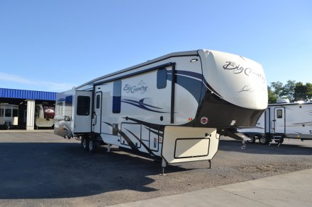 2018 Big Country 3950FB Fifth Wheel Link to Photo 161873