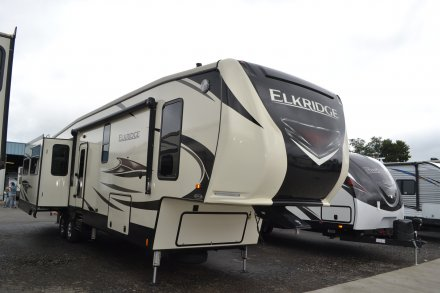 2018 Elkridge 39MBHS Fifth Wheel Link to Photo 159346