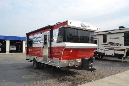 2018 Terry Classic V21 Travel Trailer Link to Photo 159713