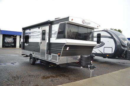 2018 Terry Classic V21 Travel Trailer Link to Photo 160001