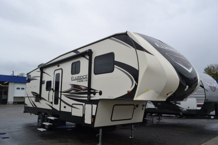 2018 Elkridge Express E280 Fifth Wheel Link to Photo 164953