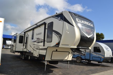 2018 Elkridge 39MBHS Fifth Wheel Link to Photo 163493
