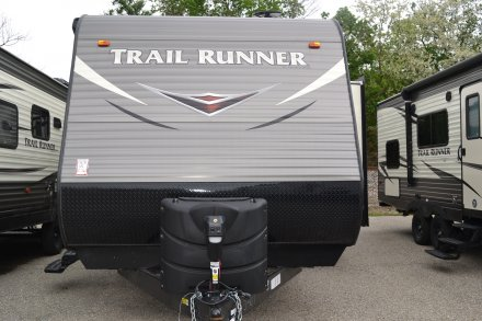 2019 Trail Runner 25RL Travel Trailer Link to Photo 189952