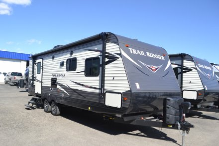 2018 Trail Runner 272RBS Travel Trailer Link to Photo 179689