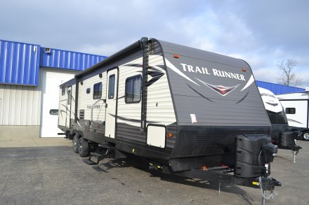 2018 Trail Runner 325ODK Travel Trailer Link to Photo 171112