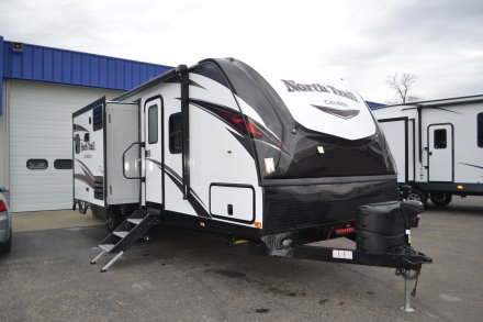 2018 North Trail 27RBDS Travel Trailer Link to Photo 170715